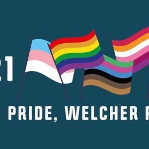 (K)ein Pride, welcher Pride 2021?