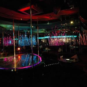 Club 78 / Velvet Club