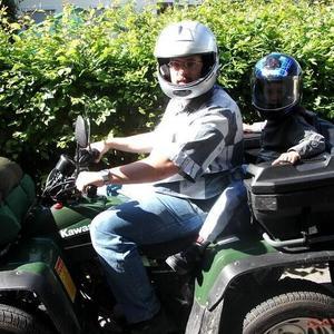 Mopedrocker